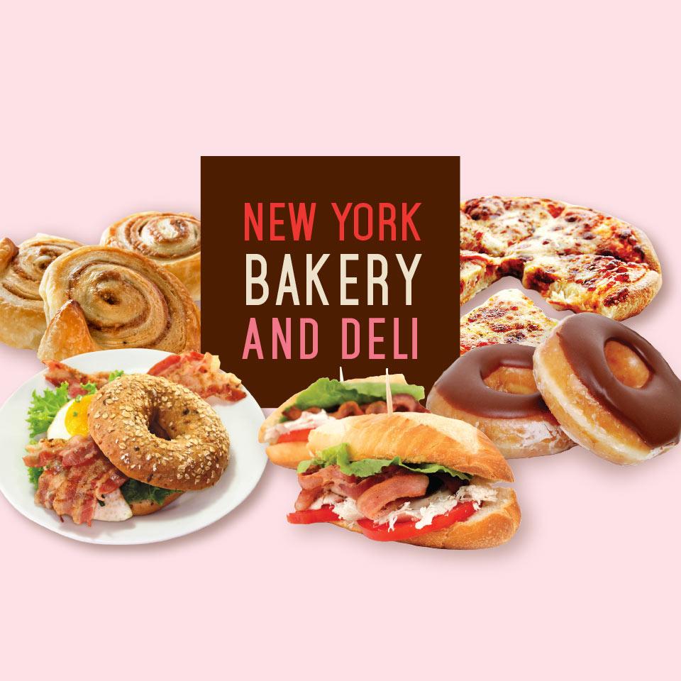 NY Bakery & Deli Sedona